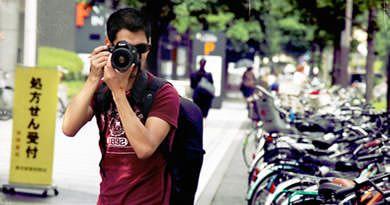 Frank Diaz Web Photography
