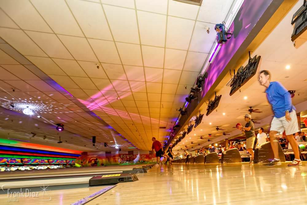 GPGLCC Bowling