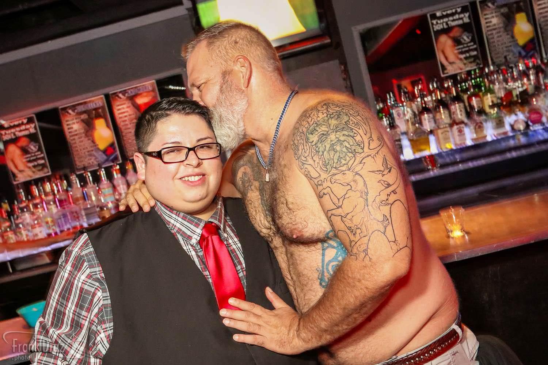 Anvil Phoenix Bar
