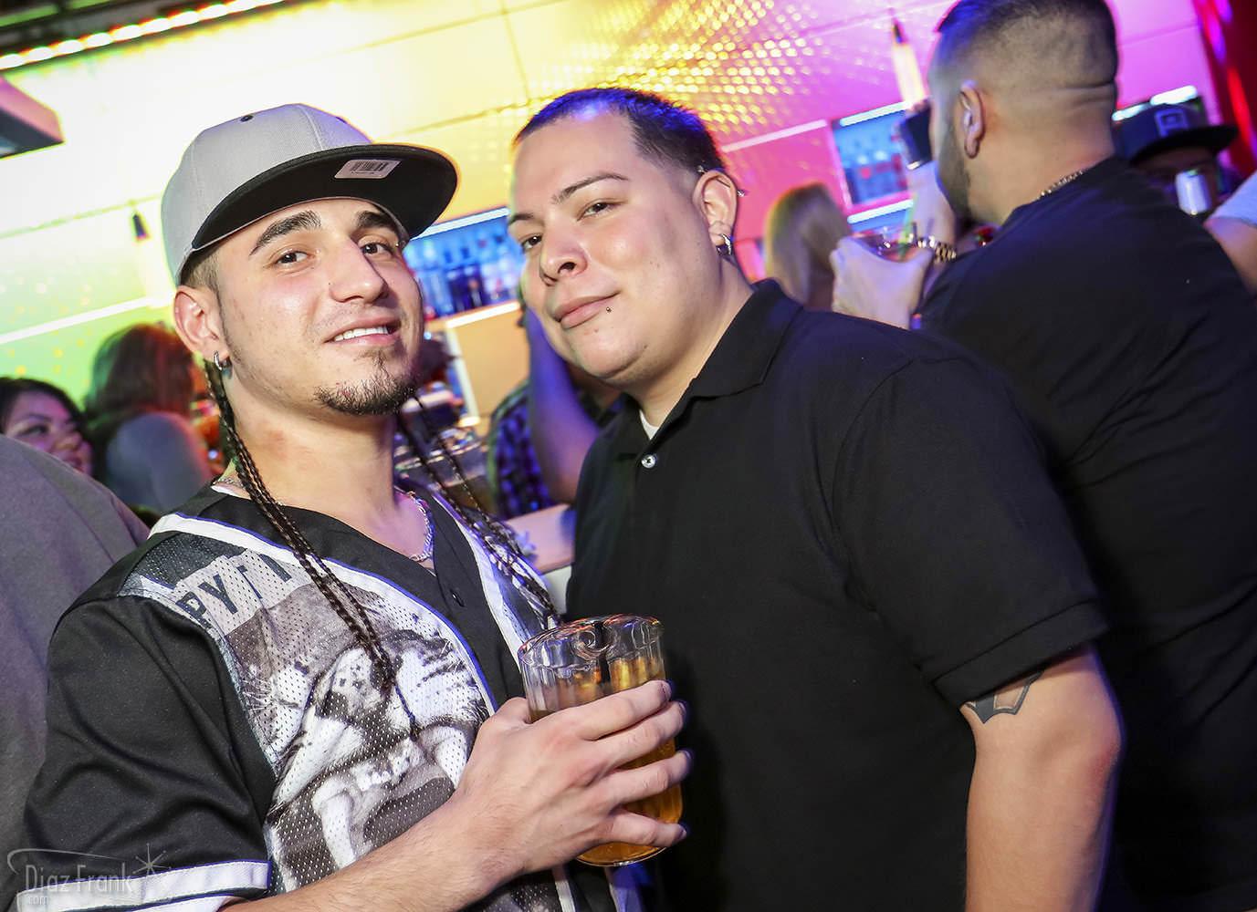 Karambas Phoenix Gay Bar