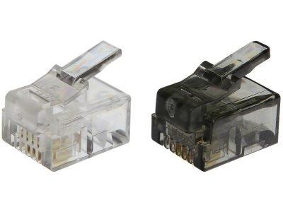 Telephone Plugs