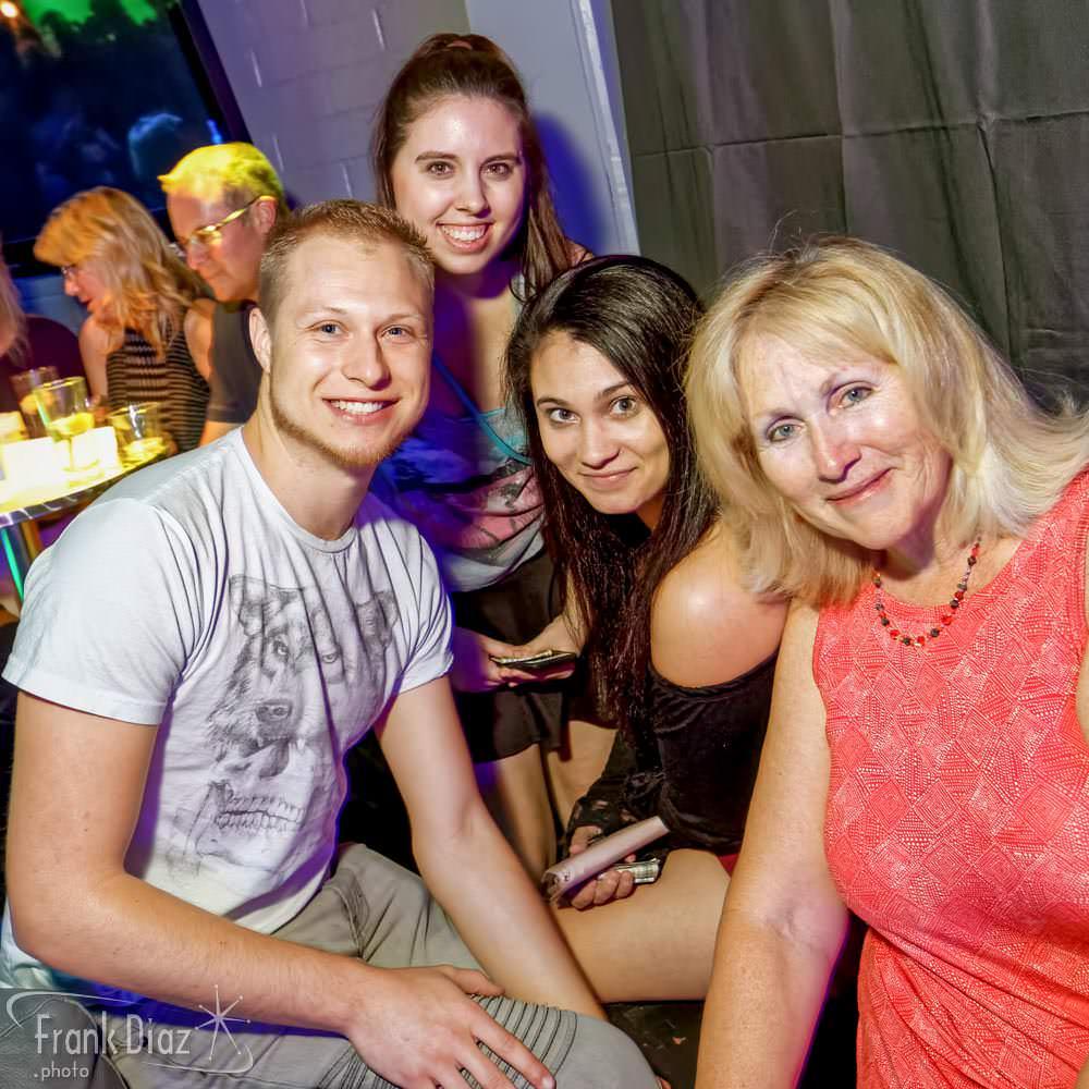 Phoenix Club Volt