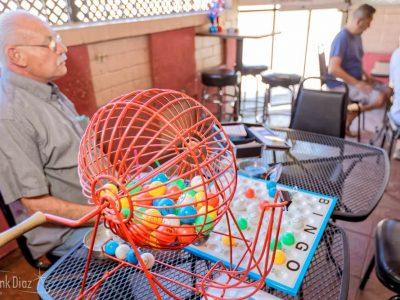 Oz Bar Bingo