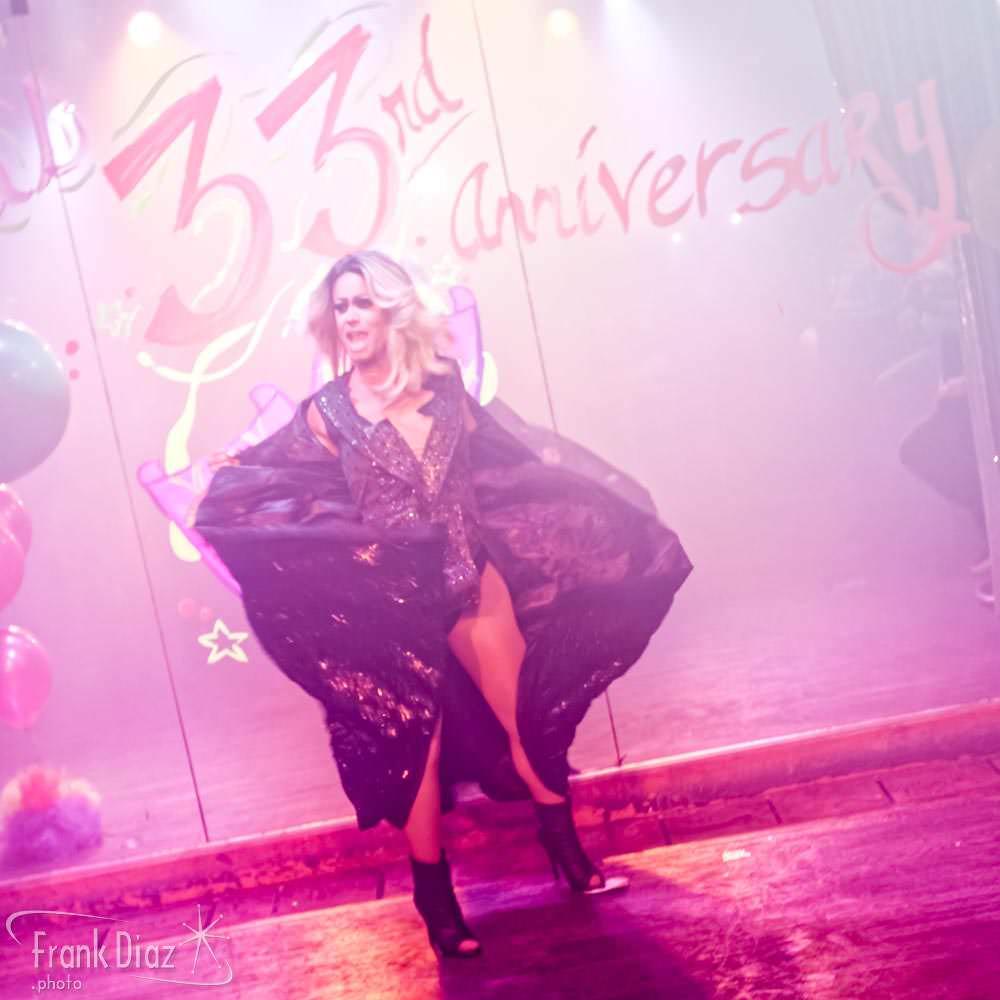 Charlies 33rd Anniversary