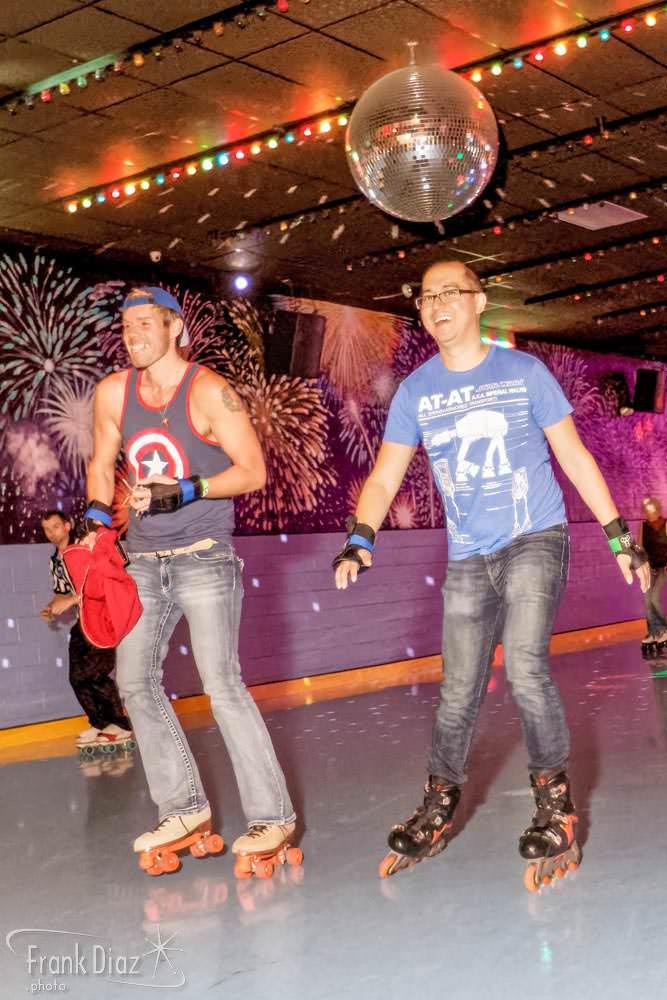 Gay Skate – 2017 Holidays