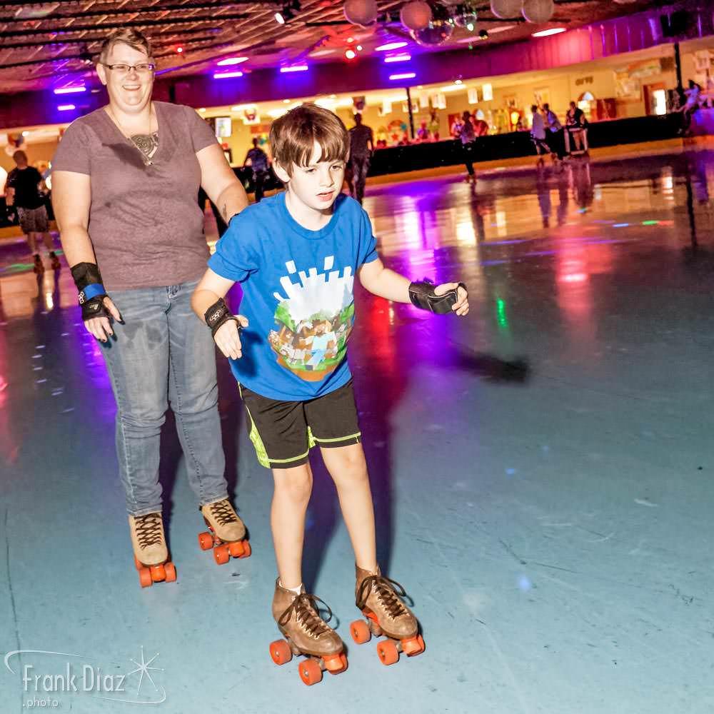 Gay Skate
